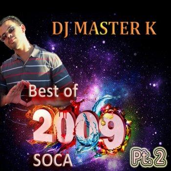 Letras del álbum Best Of 2011 Soca de DJ Master K