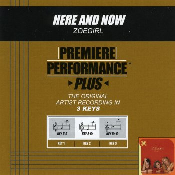 Testi Premiere Performance Plus: Here and Now