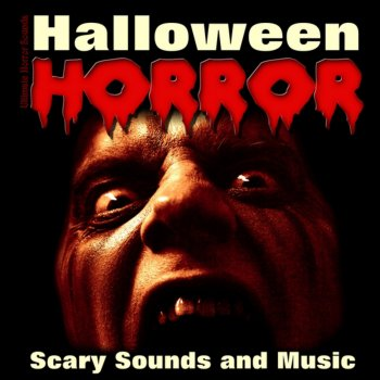 Testi Halloween Horror - Scary Sounds and Music