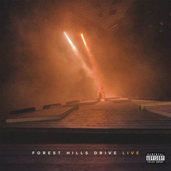 Testi Forest Hills Drive: Live from Fayetteville, NC