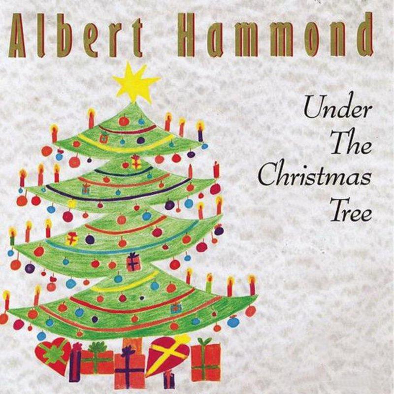 Albert Hammond - Under the Christmas Tree Lyrics | Musixmatch
