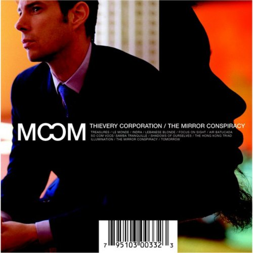 Thievery Corporation - Le Monde Lyrics