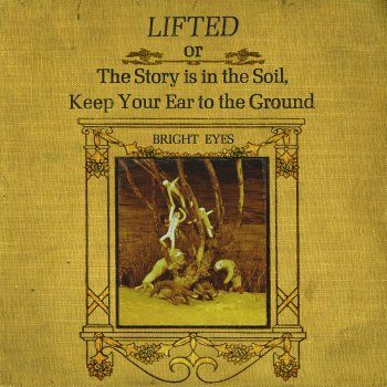 Testi LIFTED or the Story Is in the Soil, Keep Your Ear to the Ground