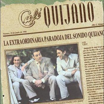 La Lola Lyrics Cafe Quijano