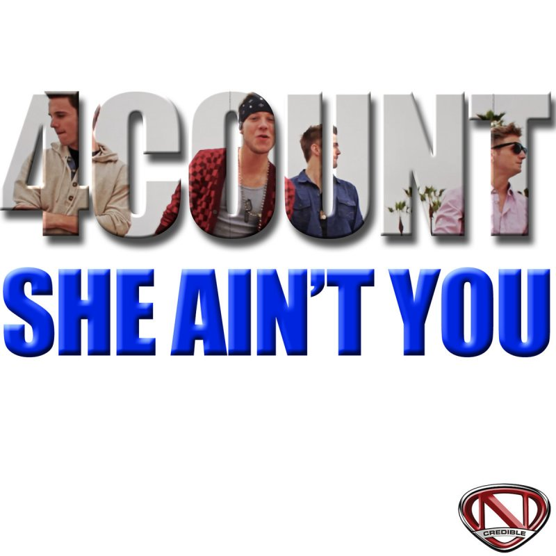 She Dont Know Mp3: 4Count - She Ain't You Lyrics