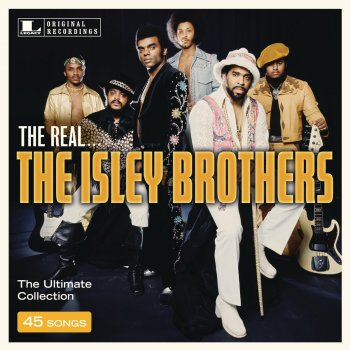 Testi The Real... The Isley Brothers