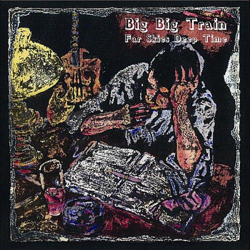 big big train albums