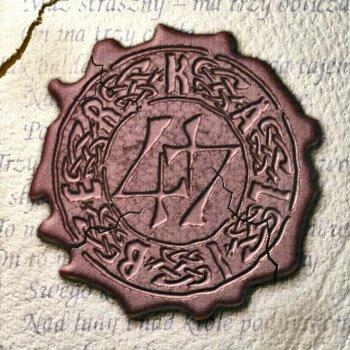 Testi Księga Tajemnicza - Prolog