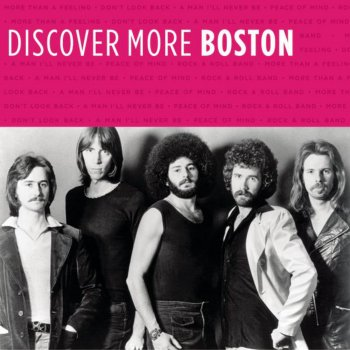 Testi Discover More: Boston