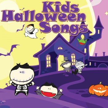 Kids Halloween Songs by Kidzup Music album lyrics | Musixmatch ...