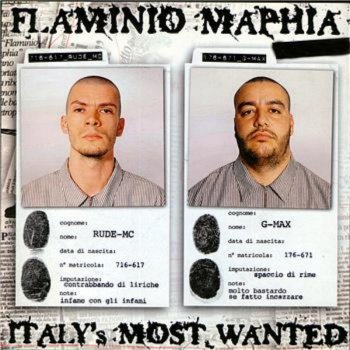 Testi Italy's Most Wanted