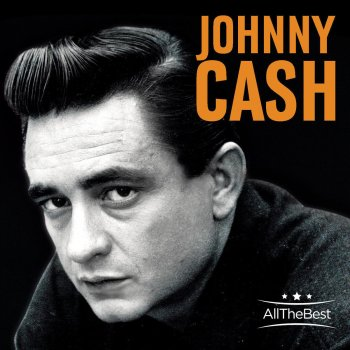 Testi Johnny Cash - All the Best