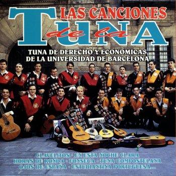 Testi Las Canciones de la Tuna