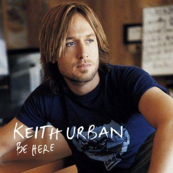 Tonight I Wanna Cry by Keith Urban - cover art