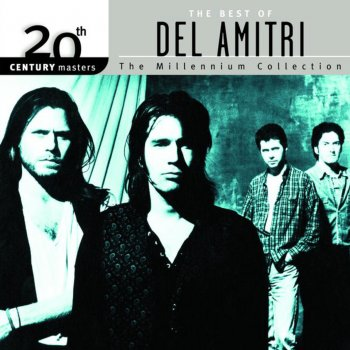 Testi 20th Century Masters - The Millennium Collection: The Best of Del Amitri