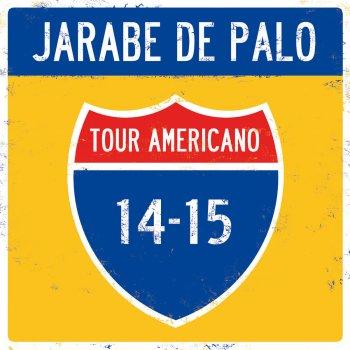 Testi Tour Americano 14/15