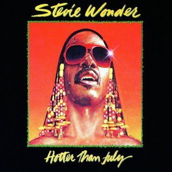 Happy Birthday by Stevie Wonder - cover art