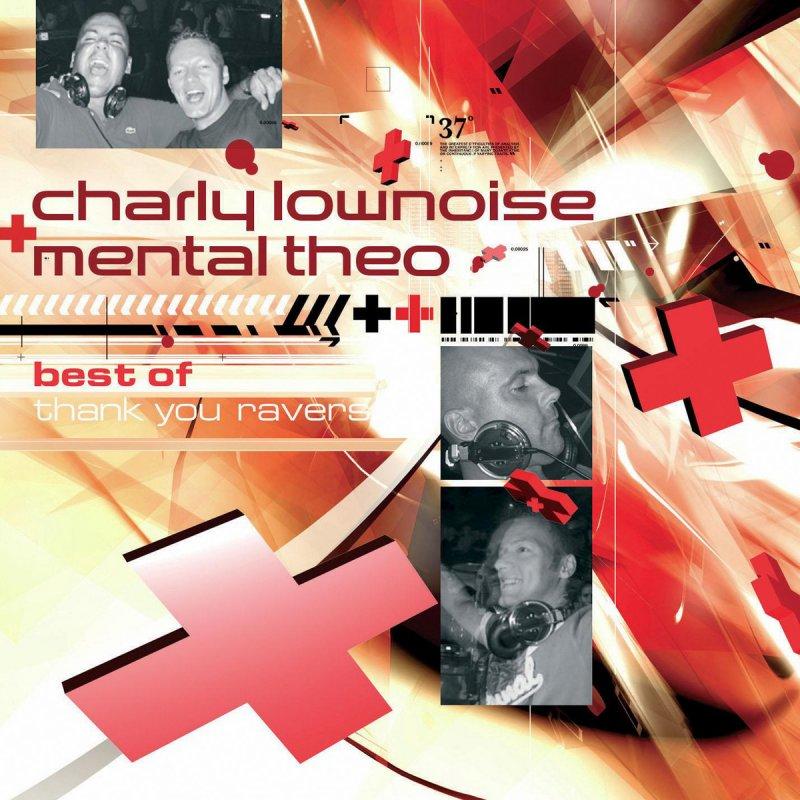 Charly Lownoise & Mental Theo - Speedcity Megamix
