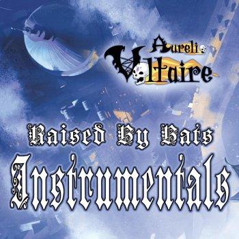 Testi Raised By Bats Instrumentals