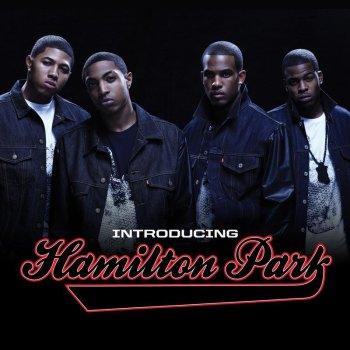 Testi Introducing Hamilton Park