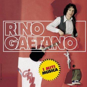 Testi Rino Gaetano - I miti