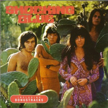 Scorpio's Dance Shocking Blue - lyrics