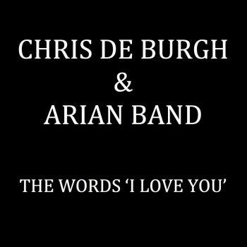 Testi The Words 'I Love You' (Radio Edit)