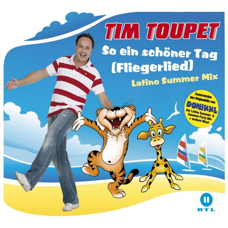 Tim Toupet Lieder