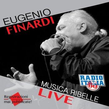 Testi Musica ribelle live (Live)