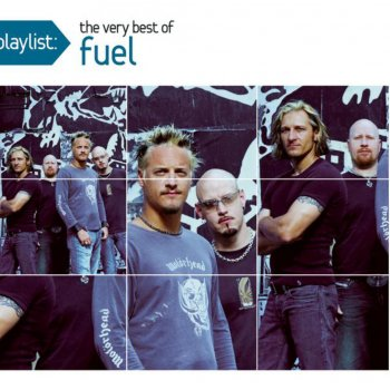 Testi Playlist: The Very Best of Fuel