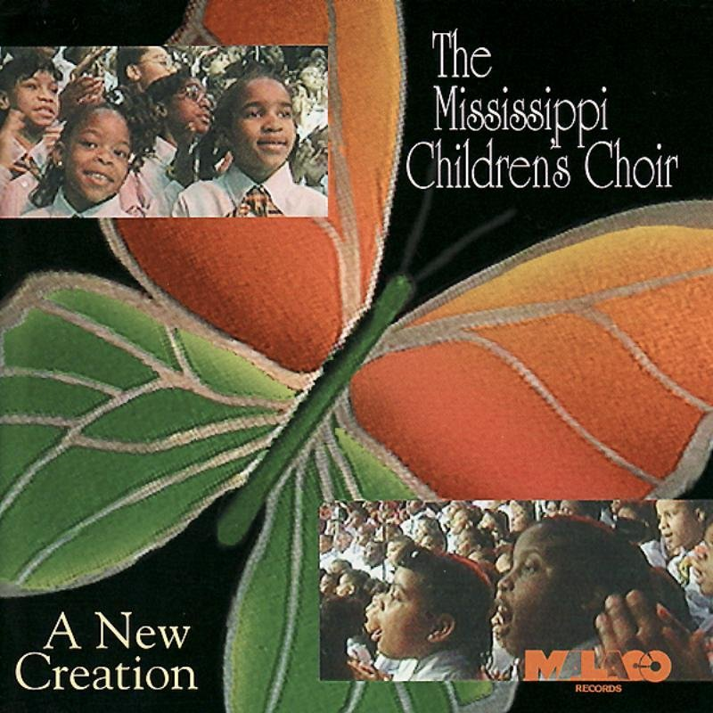 The Mississippi Children's Choir - His Eye Is on the Sparrow ...