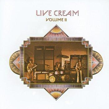 Testi Live Cream, Vol. II
