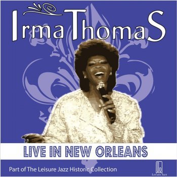 Testi Live in New Orleans