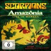 Amazonia (Live In The Jungle) Scorpions - cover art