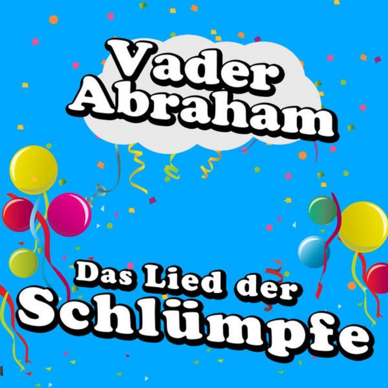 Vader Abraham  Das Lied Der Schluempfe Songtext  Musixmatch ~ Wasserhahn Lied