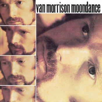 Moondance lyrics – album cover