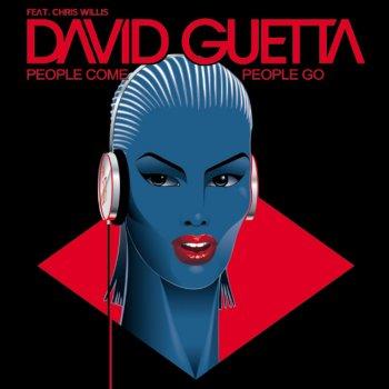 People Come, People Go by David Guetta album lyrics