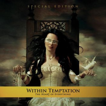 All I Need by Within Temptation - cover art