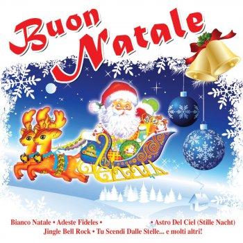 Buon Natale Del C Testo.Din Don Dan Buon Natale Jingle Bells Testo Enrico Musiani