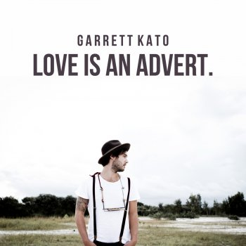 Testi Love Is an Advert.
