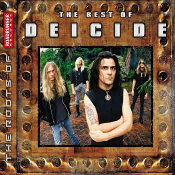 Testi The Best of Deicide