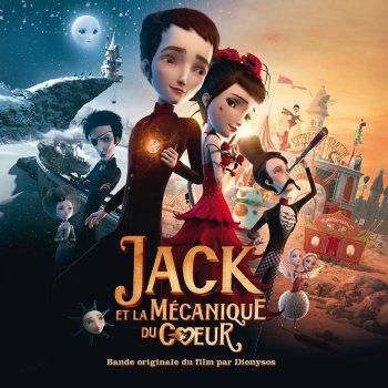Testi Jack et la mécanique du cœur (Bande originale du film)