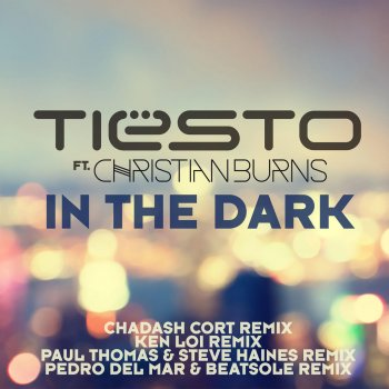 Testi In the Dark - Remixes