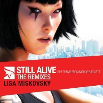 Testi Still Alive (The Theme From Mirror's Edge): The Remixes