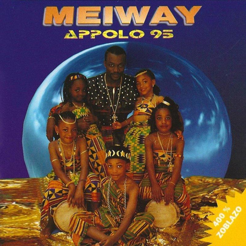 meiway appolo 95