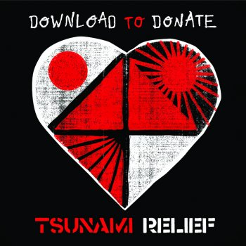 Download to Donate: Tsunami Relief by Various Artists album