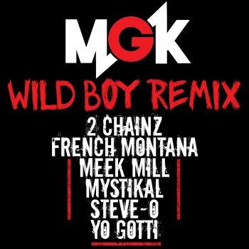 Let's Get Ready by Mystikal album lyrics | Musixmatch - Song