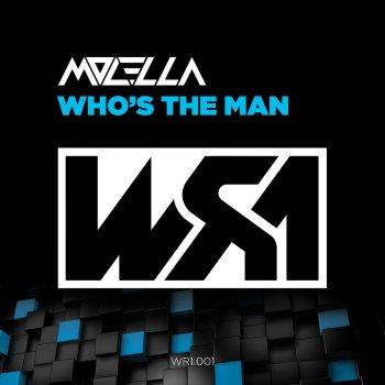 Testi Who's The Man