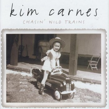 Testi Chasin' Wild Trains