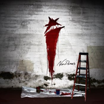 Murder Mitten lyrics – album cover